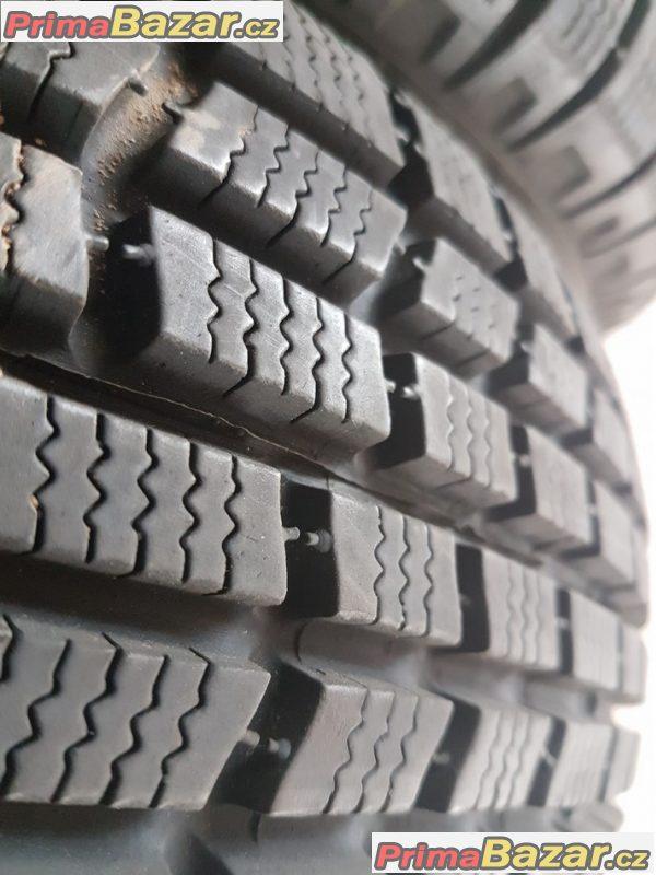 2xnove pneu Trayal t200 175/70 r14 84t7