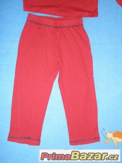 Pyžamo, pyžámko 86-92 Lupilu-SLEVA