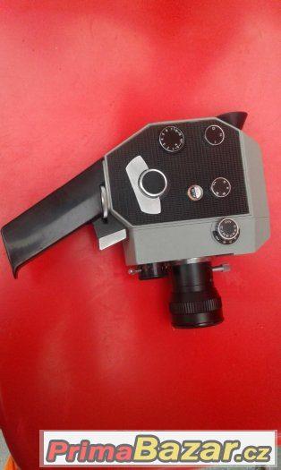 Kamera Quartz - zoom DS8-3