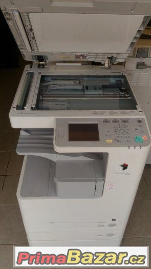 Tiskárna CANON IR 2520