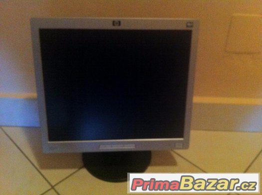 HP - 17 palce - 1280 x 1024 - D-Sub (VGA) - 12 ms - 33 W - 7