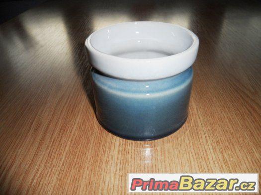 Svícny z keramiky