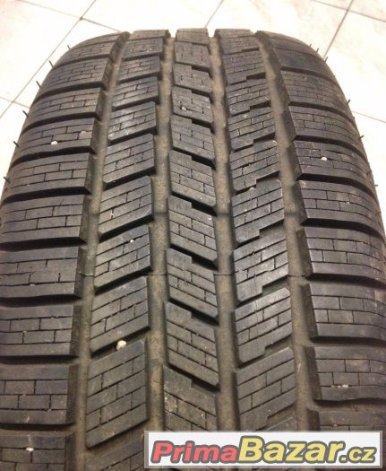 1 KUS Zimní pneu Pirelli Scorpion 235 60 R18 vzorek 8mm