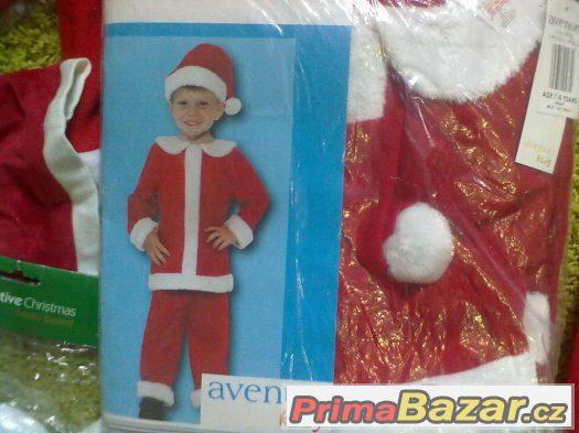 Vánoční mix-deti