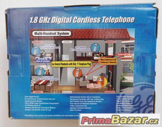 Prodám digitální telefon