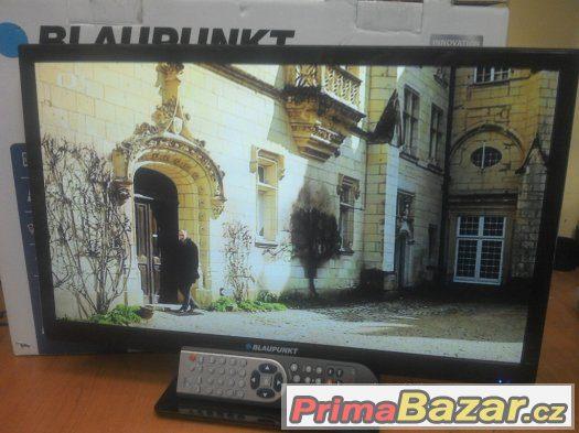Prodám LCD TV Blaupunkt 55cm v záruce