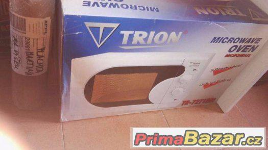Nová mikrovlnná trouba TRION TR 7271