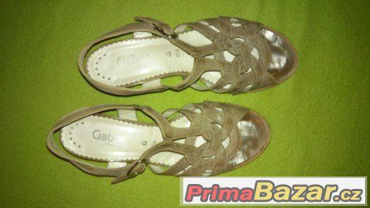 Elegantni sandale GABOR vel.40