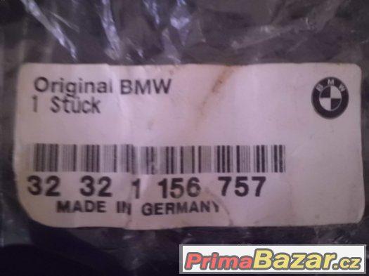 Nový nepoužitý zámek na BMW