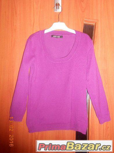 Prodám levně svetr (Gate) - vel. XS