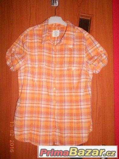Prodám levně košili (H&M) - vel. 38