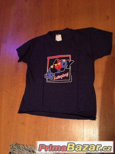Prodám chlapecké tričko - vel. 7-8 years (Woody)