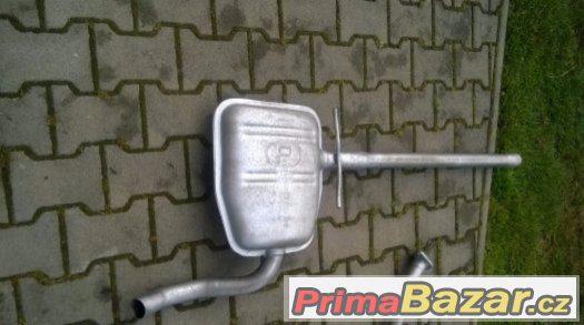 Vw Golf III TDi