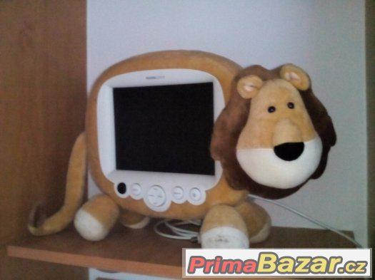 Zvířátková TV