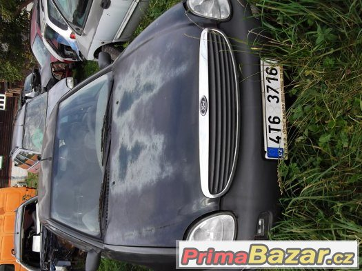 Ford Scorpio 2,5 TD