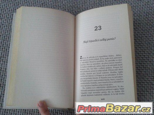 Nevyslovitelné otázky o sexu - Antonio Fischetti