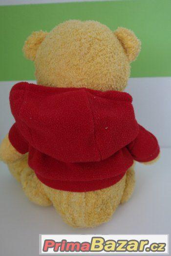 Medvídkárna - sbírka plyšových medvědů -2 KS MEDVĚDŮ :)
