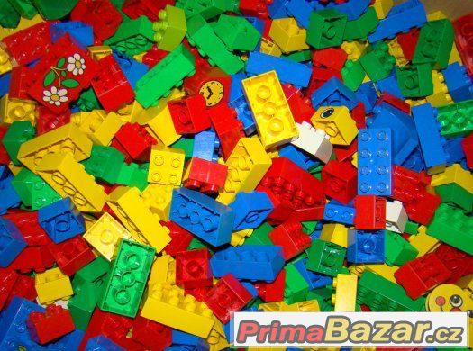 Lego Duplo kostky mix 1 kg
