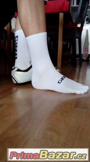 Sportovní ponožky Giro