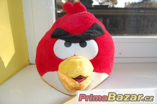 BILLA Plyšák Angry Birds
