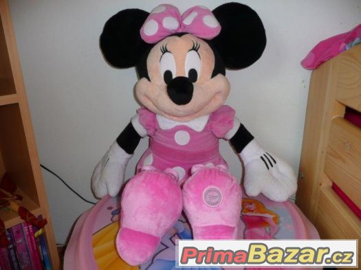 MINNIE XL 70cm TOP STAV