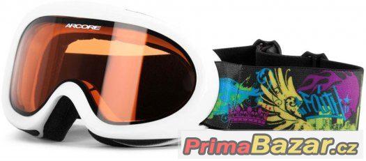 Dětské lyžařské brýle ARCORE