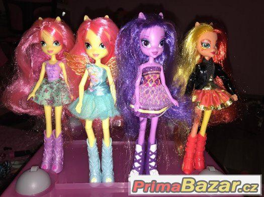MLP Equestria Girls 4ks