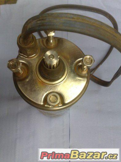 Franklin motor 4