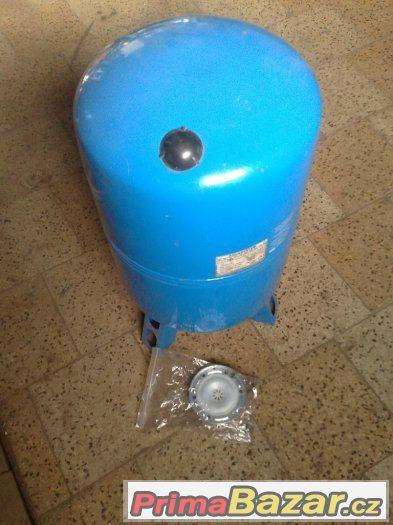 Tlaková nádoba 80 litrů
