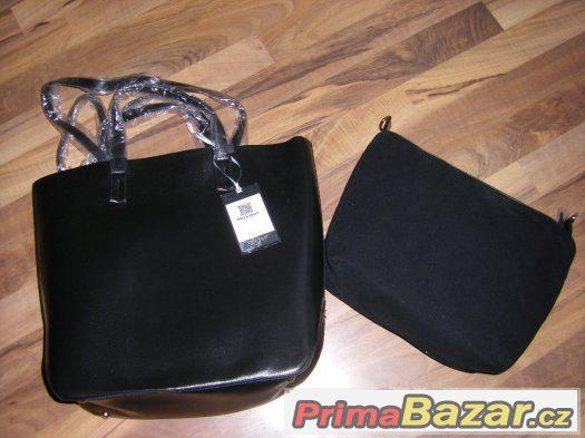 cde7fbd85c kožen.kabelka s vnitřní taškou-větší
