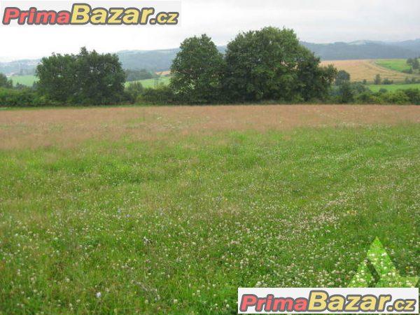 Prodej pozemků 5 030m2 v Zábřehu na Moravě