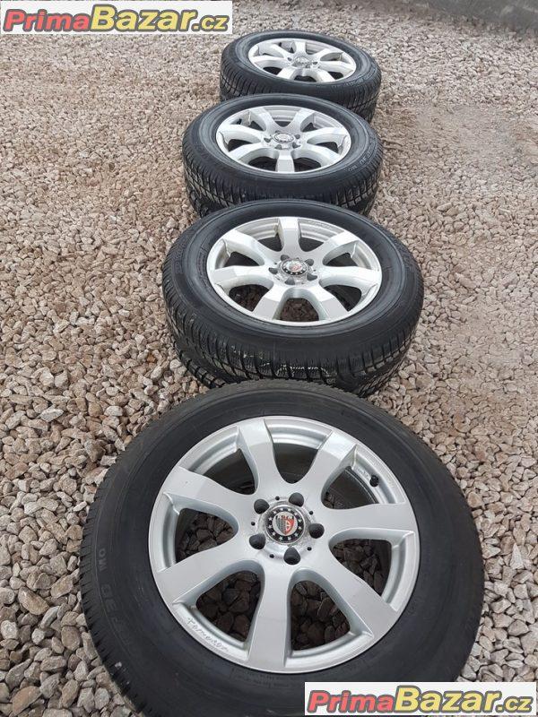 sada alu kola tomason s pneu 5x112 7.5jx17 et44