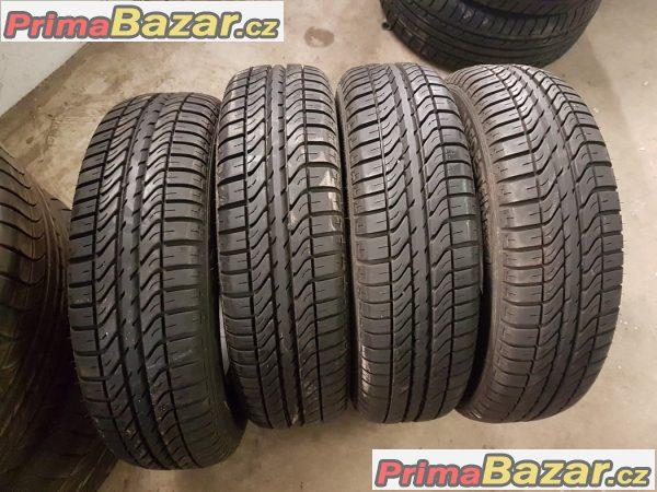 4xzanovni pneu 98% vzorek Vredestein T trac 155/70 r13 75t