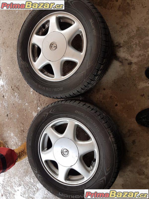 sada Opel Sintra gm 9592467 5x115  6jx15 et52