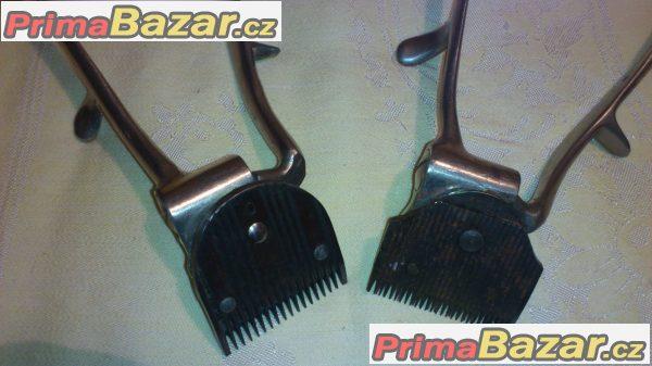 Strojky na vlasy