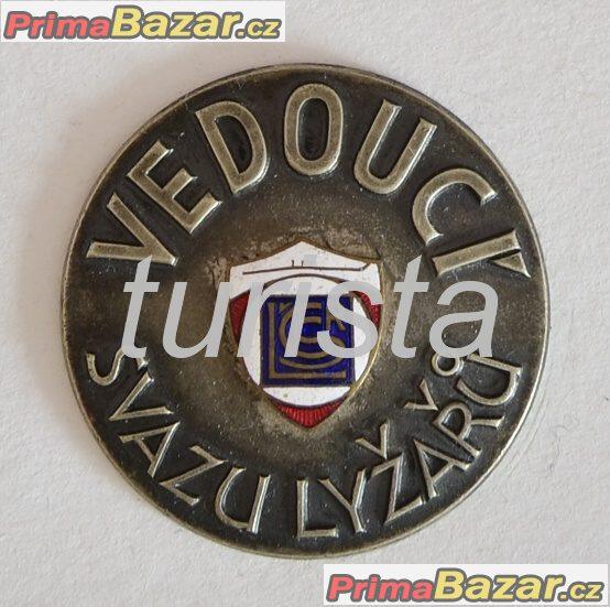 a64c129ef Turistické odznaky, Frýdek-Místek, sbazar, avízo, bazoš