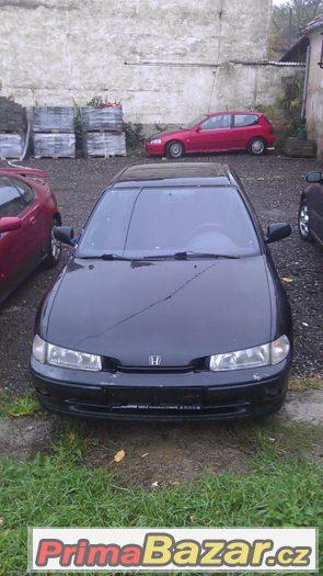 Honda Accord na náhradní díly 5 generace rv. 1995