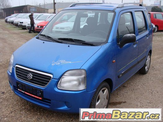 Suzuki Wagon 1.3i -