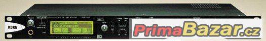 Vyměním nebo prodám zvukový modul Korg N1R 1998
