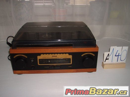 Philips css2123 připojte