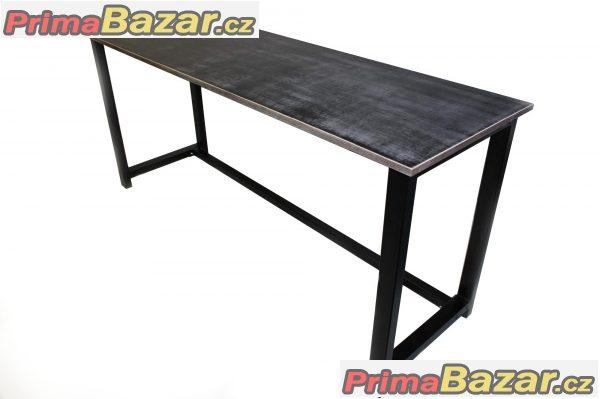 dílenský stůl na míru (ponk, pracovní stůl)
