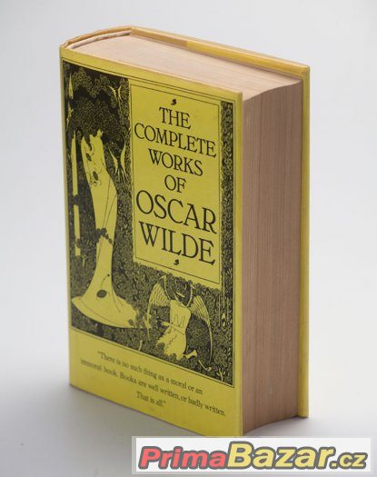 the-complete-works-of-oscar-wilde