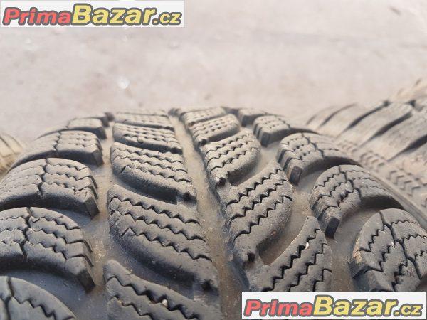 4x pneu Sava S3 195/65 r15 91h