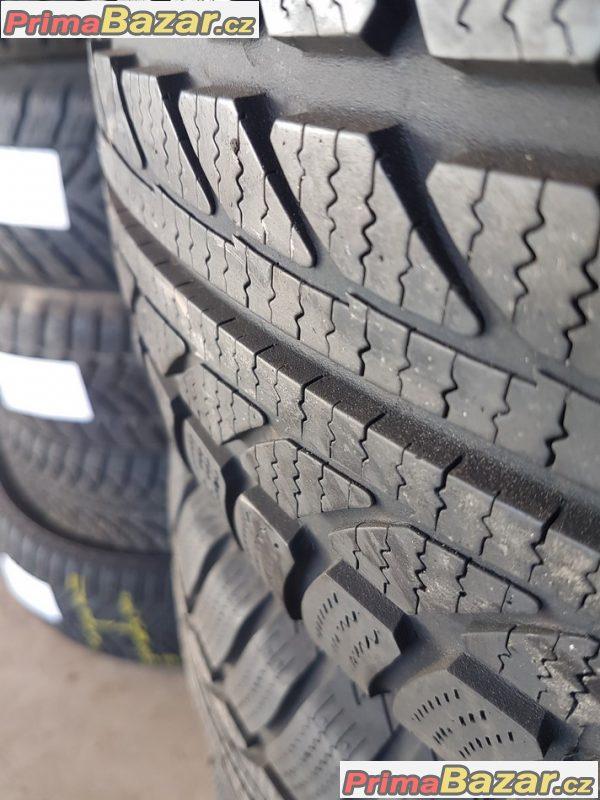 plechove disky vw audi s pneu