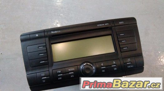 skoda-octavia-ii-autoradio-stream-mp3
