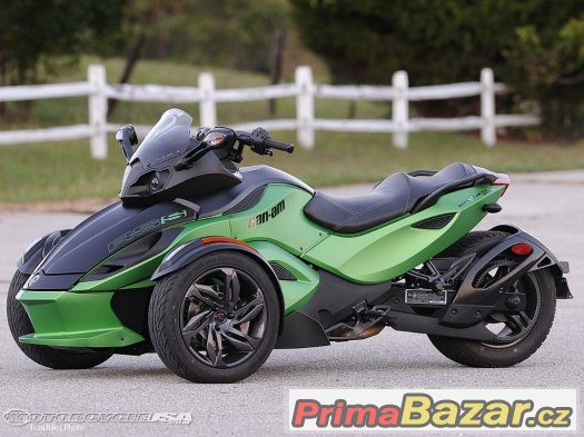 koupim-trike-can-am-spyder