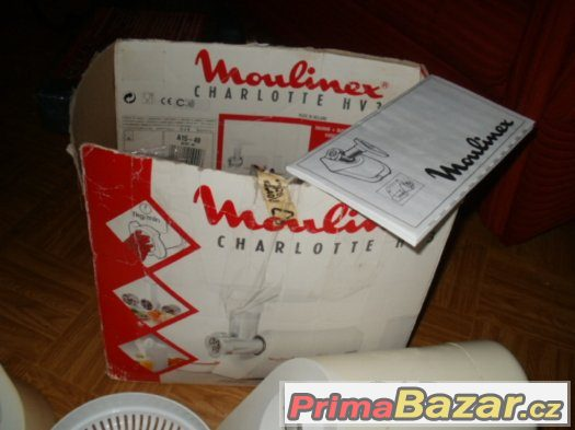 Mlýnek Moulinex