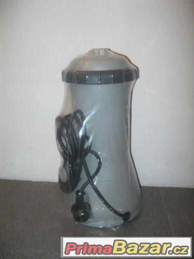 Kartušová filtrace Intex