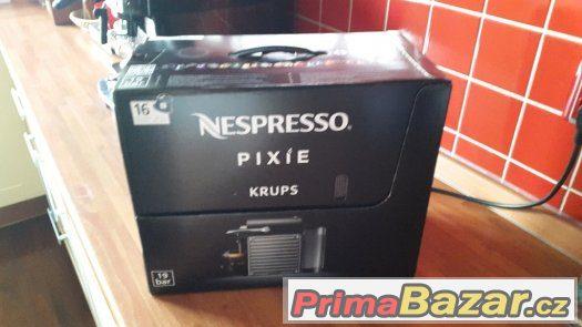 NESPRESSO Krups Pixie XN300510 Electric Titan