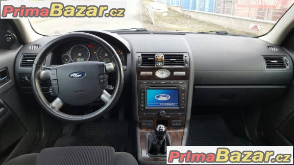 Ford Mondeo 2.0tdci 85kw r.v. 2005